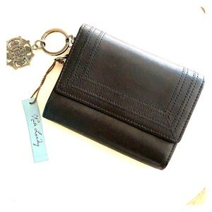 Brand New With Tags Kate Landry leather Wallet